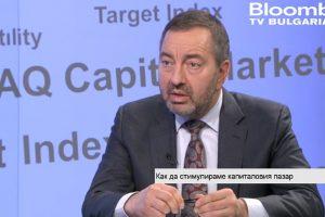 Камен Колчев, CEO, ЕЛАНА Финансов Холдинг
