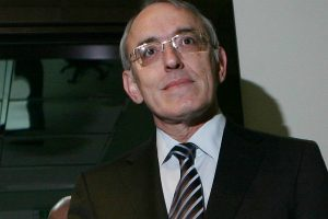Ognyan Donev, CEO Sopharma