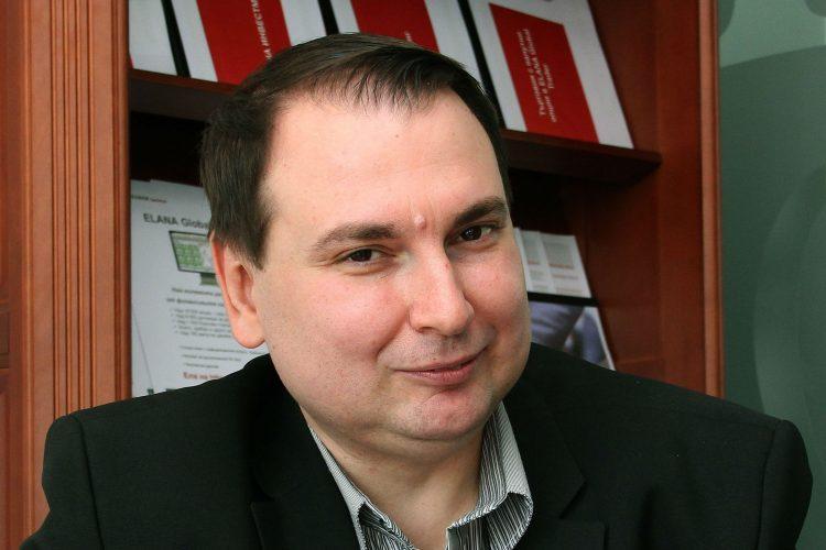 Георги Георгиев, прокурист, ЕЛАНА Агрокредит
