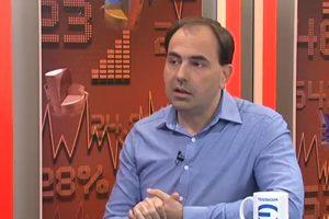 Цветослав Цачев, главен инвестиционен консултант в ЕЛАНА Трейдинг