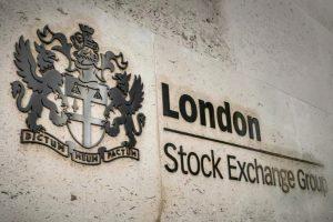 Лондонска фондова борса