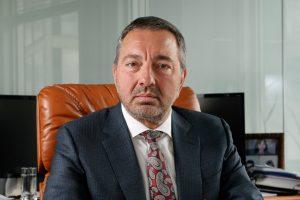 Камен Колчев, главен изпълнителен директор на ЕЛАНА Финансов Холдинг