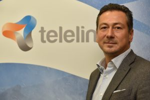 Lyubomir Minchev, majority shareholder in TBS Group (photo: Telelink)