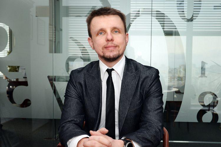 """Димитър Георгиев, ръководител """"Финансови пазари"""" в ЕЛАНА Трейдинг"""